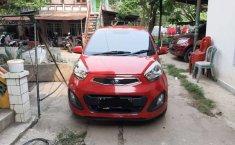 Sumatra Selatan, Kia Picanto SE 3 2013 kondisi terawat