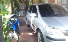 Jawa Timur, jual mobil Hyundai Getz 2006 dengan harga terjangkau