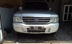 Jual mobil bekas murah Ford Everest 2005 di Sumatra Selatan
