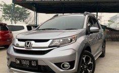 Honda BR-V 2017 Riau dijual dengan harga termurah