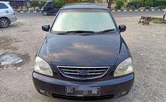 Sumatra Selatan, jual mobil Kia Carens 2005 dengan harga terjangkau