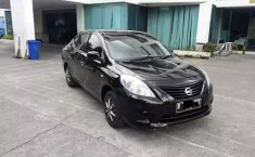 Jual Nissan Almera 2014 harga murah di DKI Jakarta