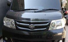 Jual Daihatsu Luxio D 2013 harga murah di DKI Jakarta