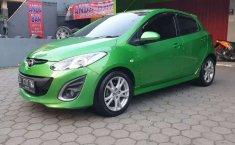 Jual Mazda 2 R 2011 harga murah di Jawa Barat