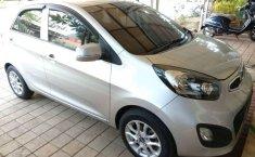 Kia Picanto 2012 Banten dijual dengan harga termurah
