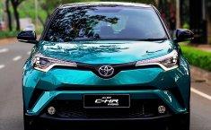 Alasan Simpel Toyota Kedepankan Mobil Hybrid Ketimbang Mobil Listrik