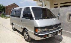 Jual cepat Mazda E2000 1997 di Lampung