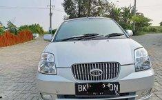 Jual mobil Kia Picanto 2007 bekas, Sumatra Utara