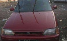 Mobil Toyota Starlet 1995 1.3 SEG dijual, DKI Jakarta