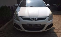 Jual Hyundai I20 2009 harga murah di Jawa Barat