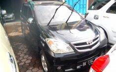 Jual mobil bekas Toyota Avanza G 2007 dengan harga murah di Sumatra Utara