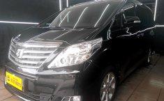DKI Jakarta, Jual Toyota Alphard 2.4 X Autometic ATPM 2014