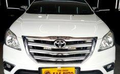Jual cepat Toyota kijang Innova 2.0 G 2015 mobil murah di DKI Jakarta