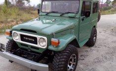 Jual mobil Toyota Hardtop 1980 harga murah di Riau