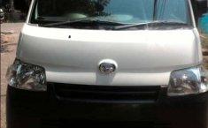 Jual cepat Daihatsu Gran Max Blind Van 2018 di Banten