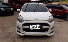 Mobil Daihatsu Ayla 2014 X Elegant dijual, Sumatra Selatan