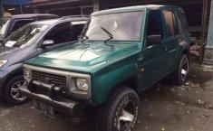 Jual Daihatsu Feroza 1994 harga murah di Sumatra Utara