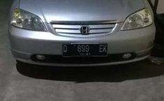 Jual cepat Honda Civic 2001 di Jawa Barat