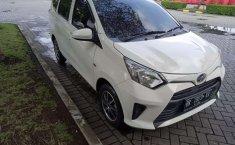Sumatra Utara, jual mobil Toyota Calya E 2018 dengan harga terjangkau