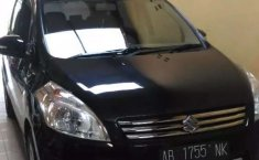 Mobil Suzuki Ertiga 2012 GX dijual, DIY Yogyakarta