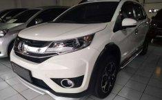 Jawa Barat, jual mobil Honda BR-V E Prestige 2017 dengan harga terjangkau