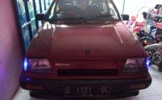Jual Suzuki Forsa 1989 harga murah di Jawa Barat