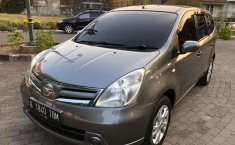 Nissan Grand Livina 2011 DIY Yogyakarta dijual dengan harga termurah
