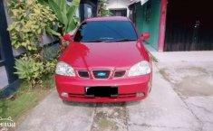 Mobil Chevrolet Optra 2005 LS terbaik di Riau