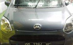 Daihatsu Ayla 2013 Sulawesi Selatan dijual dengan harga termurah