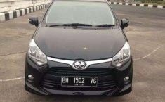 Mobil Toyota Agya 2019 G terbaik di Riau