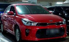 Mobil Kia Rio 2018 terbaik di DKI Jakarta