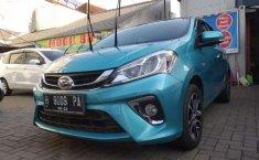 Jual Daihatsu Sirion D Sport 2018 harga murah di Jawa Tengah