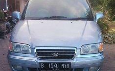 Hyundai Trajet 2001 Jawa Tengah dijual dengan harga termurah