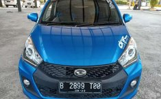 Mobil Daihatsu Sirion 2017 terbaik di Jawa Barat