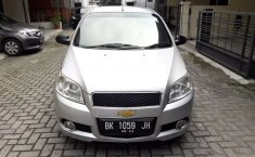 Mobil Chevrolet Aveo 2008 LS dijual, Sumatra Utara