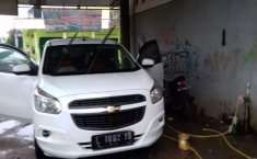 DIY Yogyakarta, Chevrolet Spin LT 2013 kondisi terawat