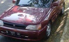 Mobil Toyota Starlet 1995 dijual, Jawa Timur
