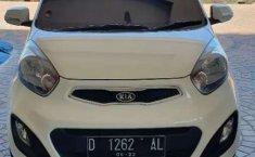 Jawa Barat, jual mobil Kia Picanto 2012 dengan harga terjangkau