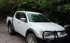Jual mobil bekas murah Mitsubishi Triton 2013 di Kalimantan Timur
