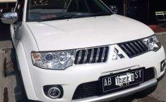 Mobil Mitsubishi Pajero Sport 2012 Exceed dijual, DIY Yogyakarta