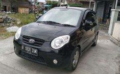 Mobil Kia Picanto 2009 SE dijual, DIY Yogyakarta