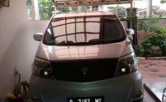 Jual cepat Toyota Alphard V 2007 di DKI Jakarta