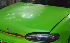 Mobil Hyundai Cakra 1997 dijual, Bali