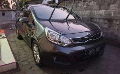 Mobil Kia Rio 2012 Platinum dijual, DIY Yogyakarta