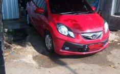 Jawa Tengah, Honda Brio Satya 2014 kondisi terawat
