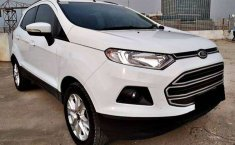 Mobil Ford EcoSport 2014 Trend dijual, DKI Jakarta