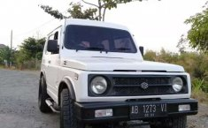 Dijual mobil bekas Suzuki Katana GX, DIY Yogyakarta