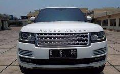 Jual mobil bekas murah Land Rover Range Rover Evoque Dynamic Luxury Si4 2014 di DKI Jakarta