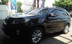 Jual mobil Kia Sorento 2013 bekas, Jawa Barat