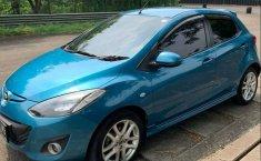 Banten, jual mobil Mazda 2 Limited Edition 2012 dengan harga terjangkau